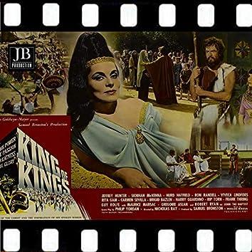 King Of Kings (Original Soundtrack 1961 Overture)