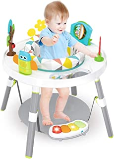 Bouncer Activity Rotating Adjustable Multicolored