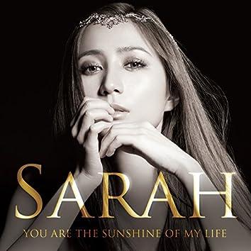 You Are The Sunshine Of My Life (MRT宮崎放送イメージソング)