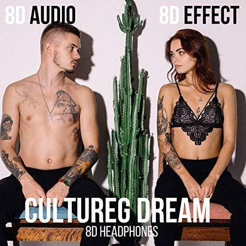 8d Effect & 8D Audio