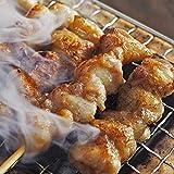 焼き鳥 塩 100本 定番!一番人気セット (もも20本 せせり20本 はらみ20本 鶏トロ20本 ぼんじり20本) BBQ バーベキュー 国産鶏 おつまみ お中元 お歳暮 惣菜 肉 生 チルド