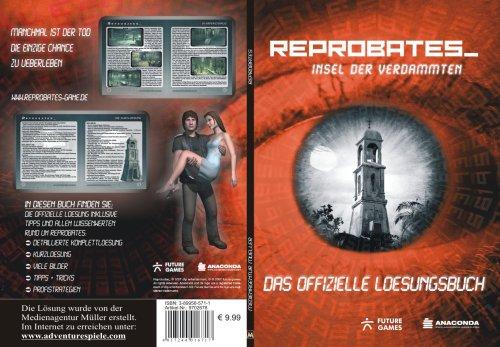 Reprobates - Lösungsbuch