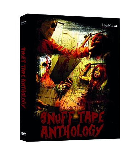 El Gore's Snuff Tape Anthology (UNCUT)