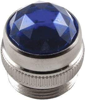 Amp Jewel, Blue