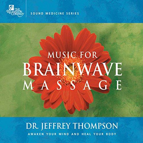 Music for Brainwave Massage 1 audiobook cover art