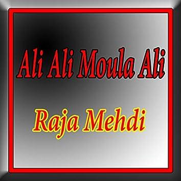 Ali Ali Moula Ali