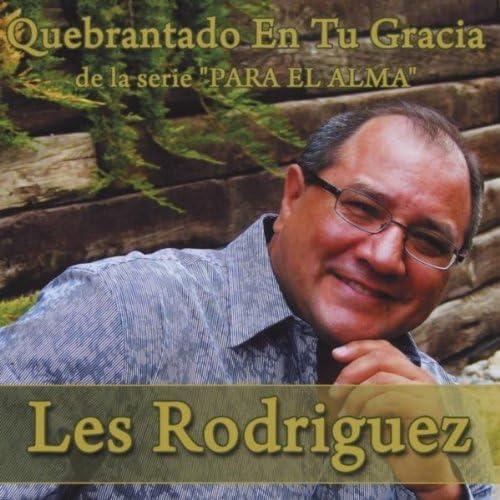 Les Rodriguez