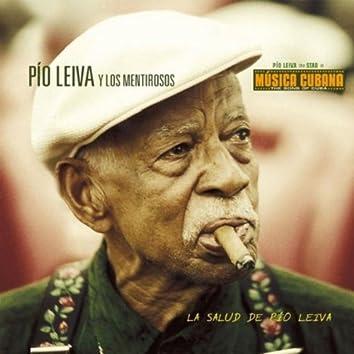 De Pío Leiva
