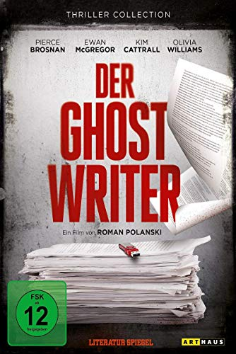 Der Ghostwriter (Thriller Collection)