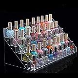 FiNeWaY @ 5Tier displays–Expositor para pintauñas (50botellas alta calidad