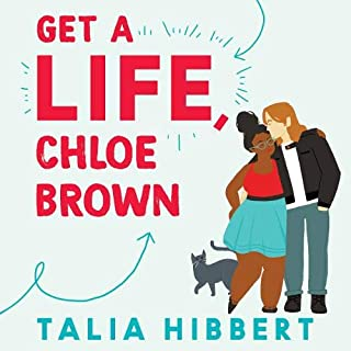 Get a Life, Chloe Brown cover art