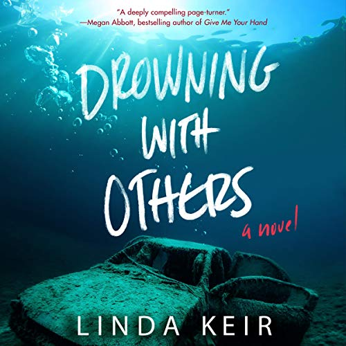 Drowning with Others audiobook cover art