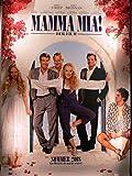 Mamma Mia - Meryl Streep - Pierce Brosnan - Filmposter A1