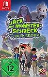 Jack der Monsterschreck (The Last Kids on Earth)
