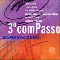 Terceiro Compasso: Sambas & Ch