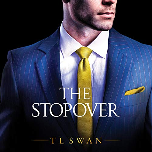 Couverture de The Stopover