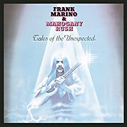 Frank Marino : Tales from the Unexpected