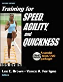 Speed Agility and Quickness