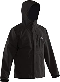 Storm Surge Fishing Jacket with Vents