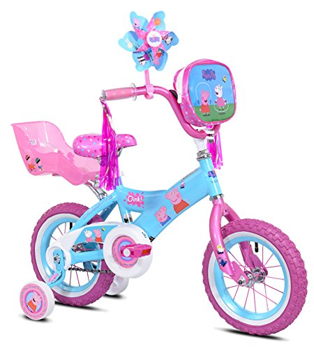 Peppa Pig Pinwheel Bike, 12
