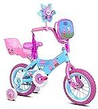 Peppa Pig Pinwheel Bike, 12'