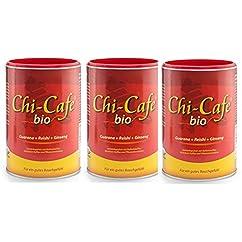 Chi Cafe Bio Govinda 3 x 400 g
