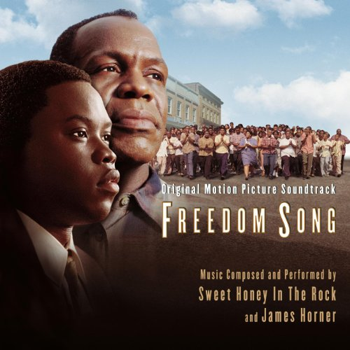 Cover of Freedom Song - Television Soundtrack