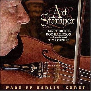 Art Stamper - Wake Up Darlin' Corey