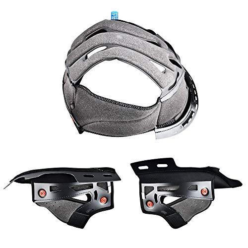 Helmet Liner for FreedConn BM12 Motorcycle Bluetooth Helmet, Bigger Than The XXL Size (Size, XXL-U)