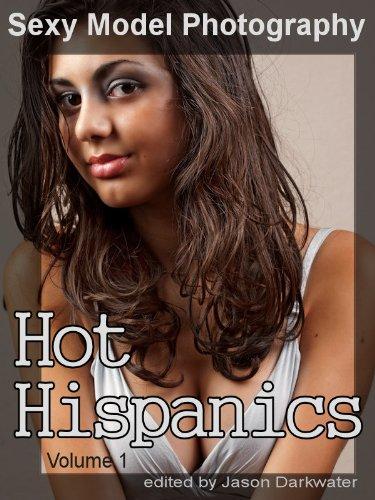 Hot sexy hispanic girls
