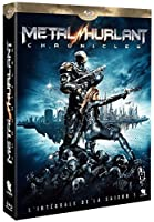 Metal Hurlant Chronicles - L'intégrale de la Saison 1 [Blu-ray]