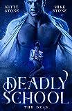 Deadly School - The Dean: Dark Romance (Dark & Deadly 2)