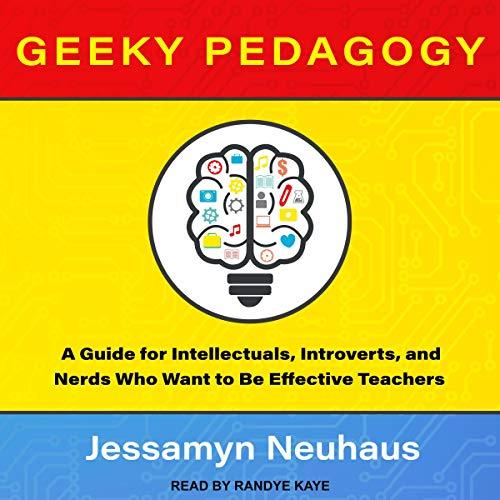Geeky Pedagogy cover art
