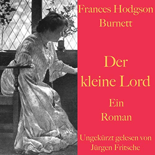 Der kleine Lord cover art