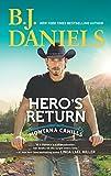 Hero's Return (The Montana Cahills)