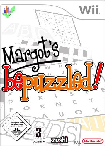 Margot's Bepuzzled [import allemand]