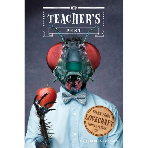 Teacher's Pest audiobook cover art