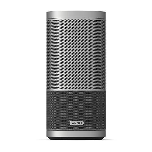 VIZIO SP50-D5 Smart cast Crave 360 Multi-Room Speaker (2016 Model) (Renewed)