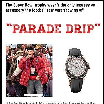 Parade Drip