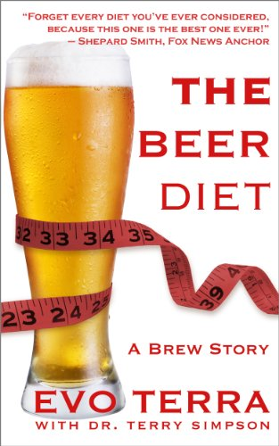 The Beer Diet (A Brew Story) (English Edition)