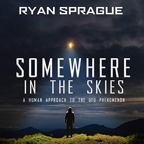 Somewhere in the Skies Titelbild