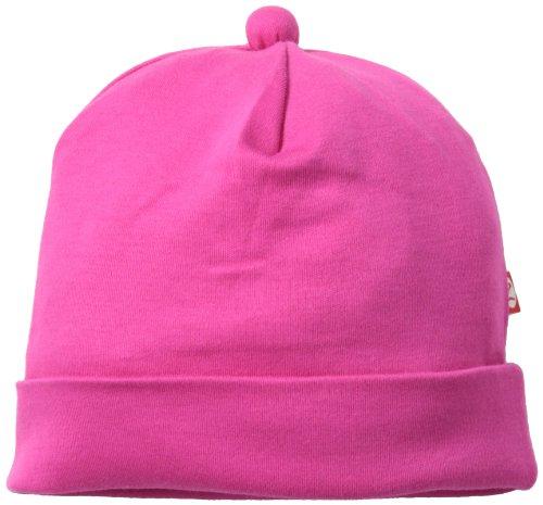 Zutano Primary Solid Hat,Fuchsia,18 Months