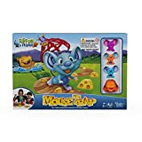 Hasbro Gaming Elefun & Friends Mousetrap Game