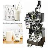 Precio de fábrica automático de la bolsa de plástico de la máquina de llenado del líquido/máquina de envas