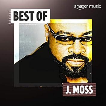 Best of J. Moss