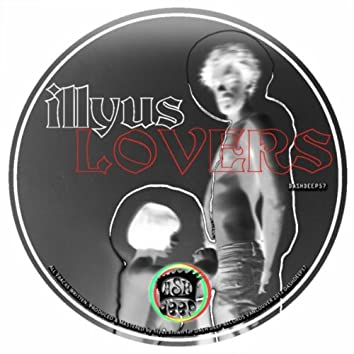 Lovers (Original Mix)