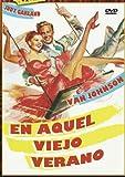 En Aquel Viejo Verano (In The Good Old Summertime) (1949) (Import) -  DVD, Buster Keaton, Robert Z. Leonard