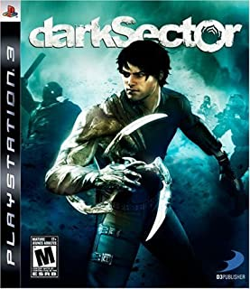 Dark Sector - Playstation 3 by D3 Publisher [並行輸入品]