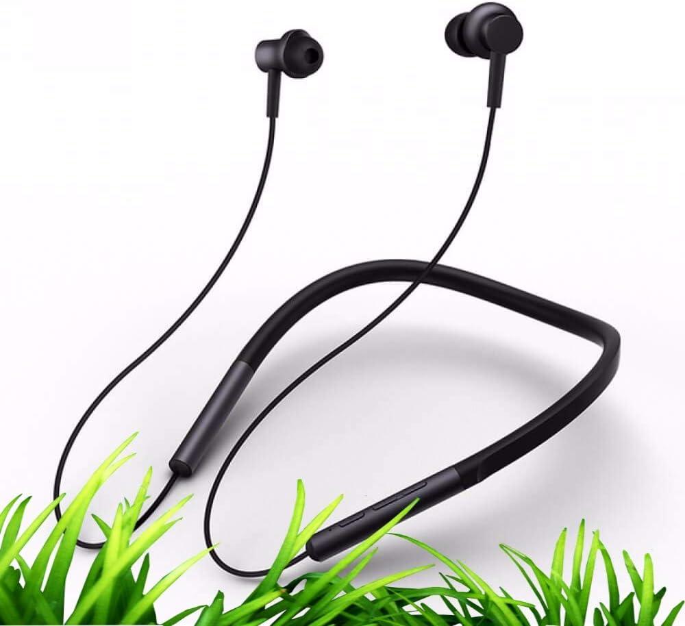 Xiaomi Mi Bluetooth Kopfhörer, mit Nackenband, kabellos, In Ear ...