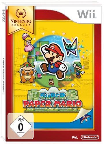 Juegos Nintendo Switch Mario Paper Marca Nintendo